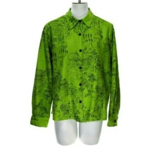Additions by Chico's Women's 2 Blouse Top